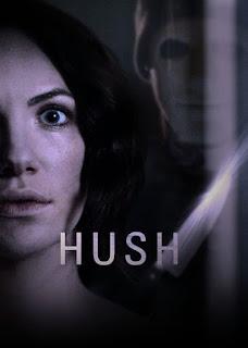 فيلم hush 2016 مترجم مشاهدة وتحميل