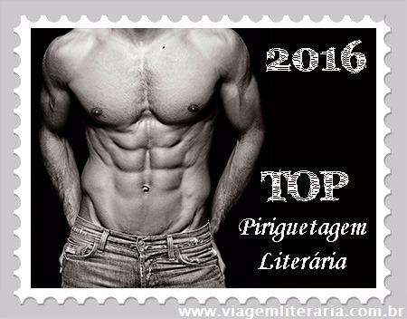 Resultado de imagem para TOP Piriguetagem Literária 2016