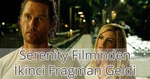 Serenity Fragman İzle