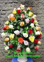 toko bunga jakbar
