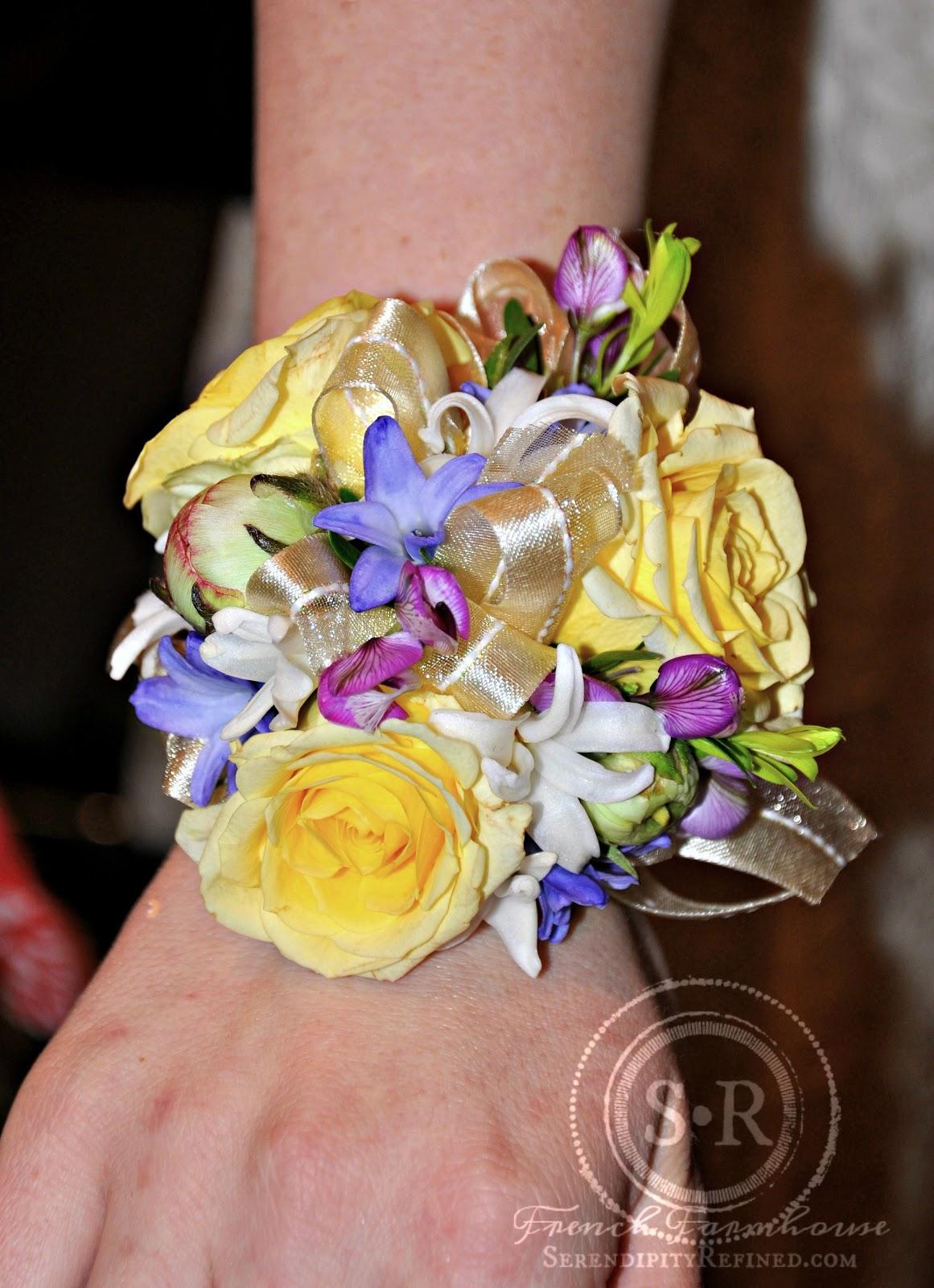 Flower Garden Themed Bridal Shower : Serendipity refined spring garden themed bridal shower