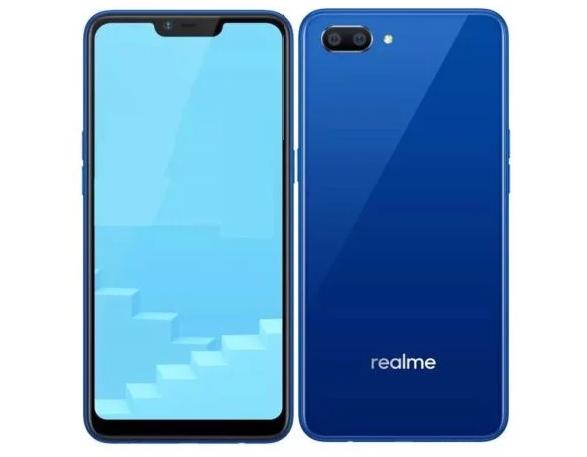 brang Oppo tersebut juga mengenalkan seri Realme C Harga dan Spesifikasi Realme C1