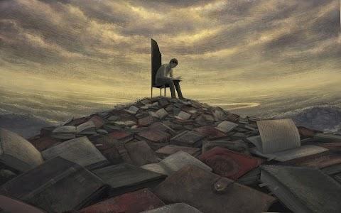 POESÍA Verdades en soledad | Roberto Sebastián Nava Fabela