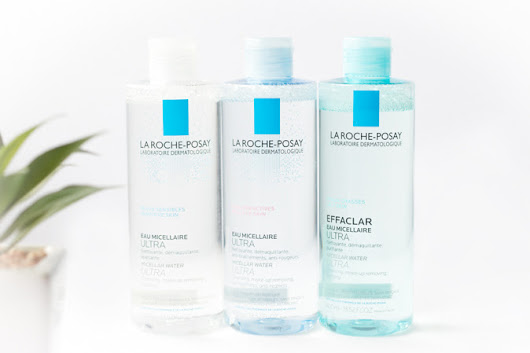 La Roche Posay Micellar Water Ultra Review