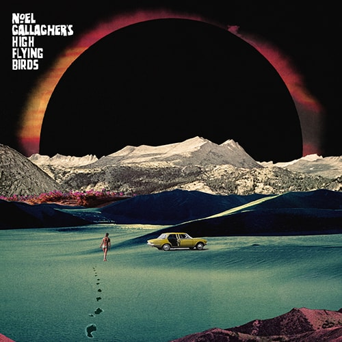Noel Gallagher's High Flying Birds release first new music in two years: 'Holy Mountain'