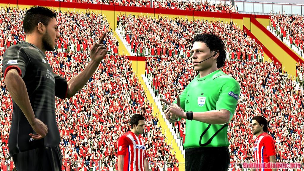 hướng dẫn cài đặt patch mới nhất cho fifa 2010
