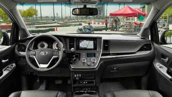 2018 Dodge Grand Caravan AVP Price Release