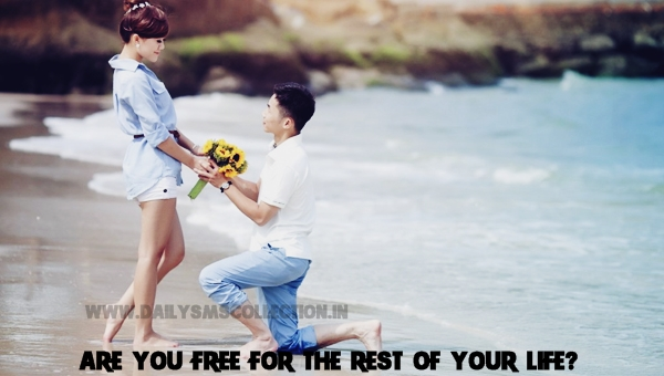 Proposal Quotes Beauteous Top 48 Happy Propose Day Quotes For Your Love