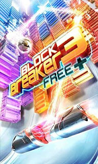 Block Breaker 3 Unlimited Free Download Android APK Cracked