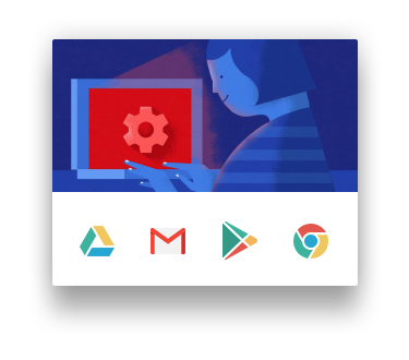 طريقة استرداد حساب جيميل Gmail