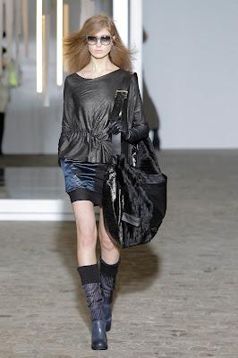 fashion week luis buchinho