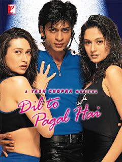 Dil To Pagal Hai 1997 Download 720p Dvdrip