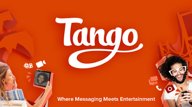 Tango Terbaru