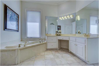 Decorating Ideas For Main Bathroom