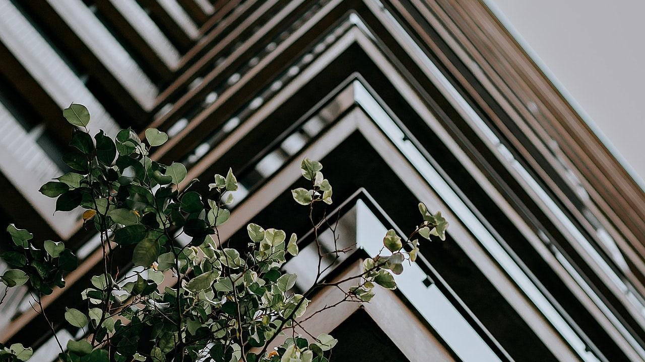 características de la arquitectura sustentable
