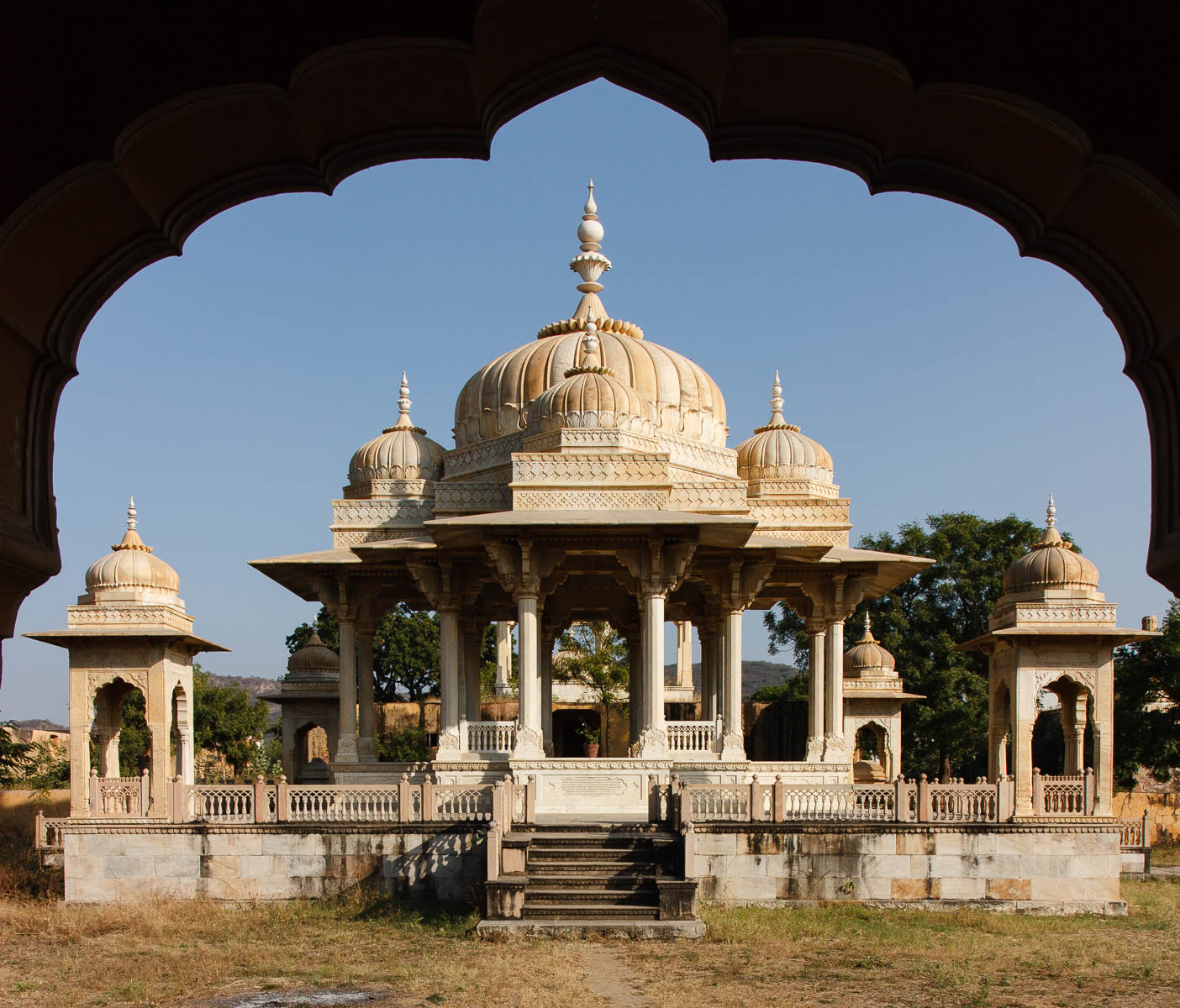place jaipur city