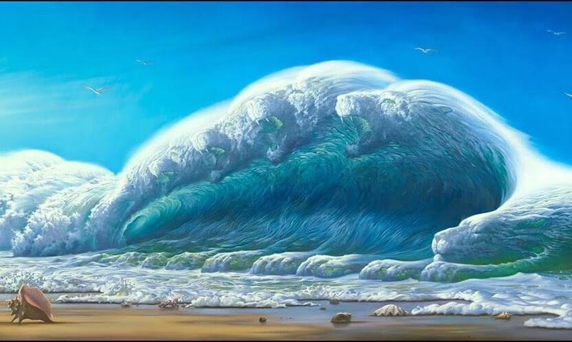 06-Ocean-Roar-Vladimir-Kush-www-designstack-co
