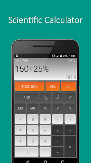 CalcKit: All In One Calculator 2.0.0 APK Premium Version Modded For Android Download Free