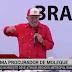 VÍDEO: Durante seminário do PT Lula chora e chama procurador da Lava Jato de 'moleque', assista
