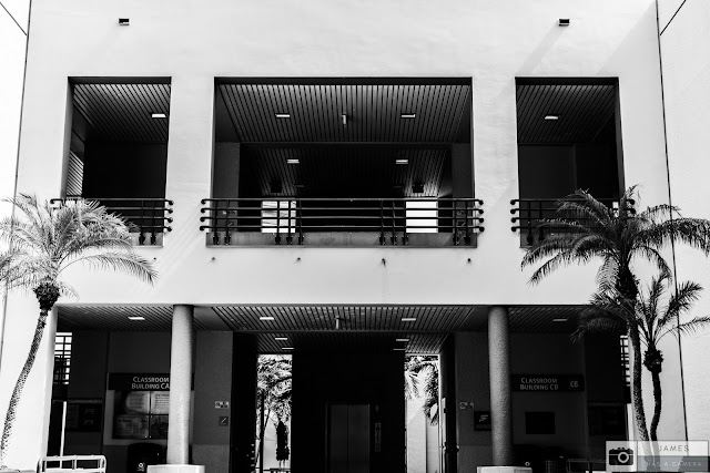 Palm Beach State College Bocca Campus by James Gass