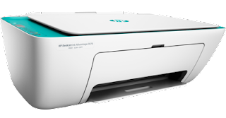 Download Driver HP DeskJet Ink Advantage 2676