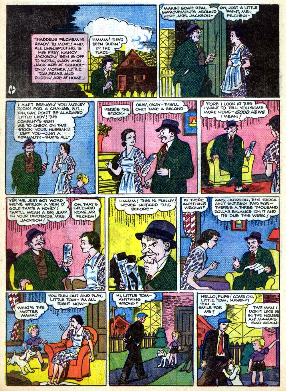 Read online All-American Comics (1939) comic -  Issue #22 - 56