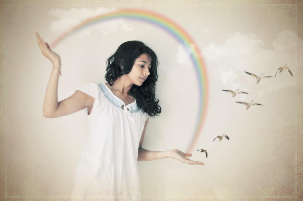 Inventarse historias ¿un trastorno psicológico? ▷ Rincón de la ...
