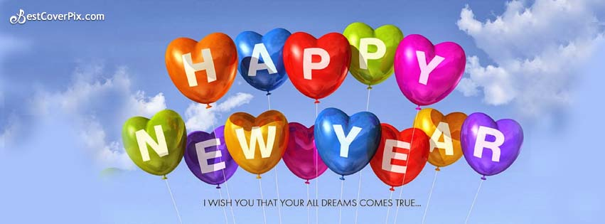 Happy New Year 2021 Images for Twitter Cover Photo