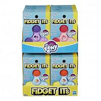 My Little Pony Rainbow Dash Fidget Spinner Fidget Its Tri-Spinner Packaging