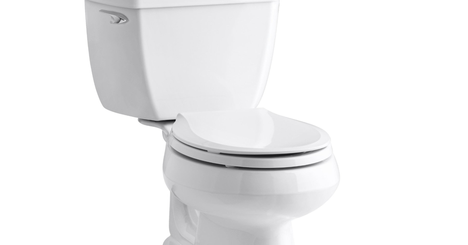 Everything Toilets Kohler Wellworth Classic Toilet Review