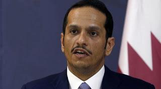 Menteri Luar Negeri Qatar