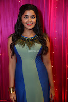 Anupama Parameswaran in lovely shaded gown ~  Exclusive 29.JPG