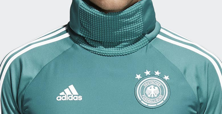 ff357666d76 Germany 2018 World Cup Training Collection Leaked - Footy Headlines
