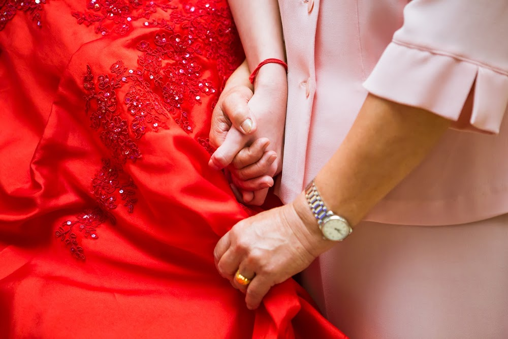 華漾美麗華婚禮錄影婚錄作品推薦