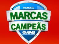 Promoção Marcas Campeãs 2017 APAS promocaomarcascampeas.com.br