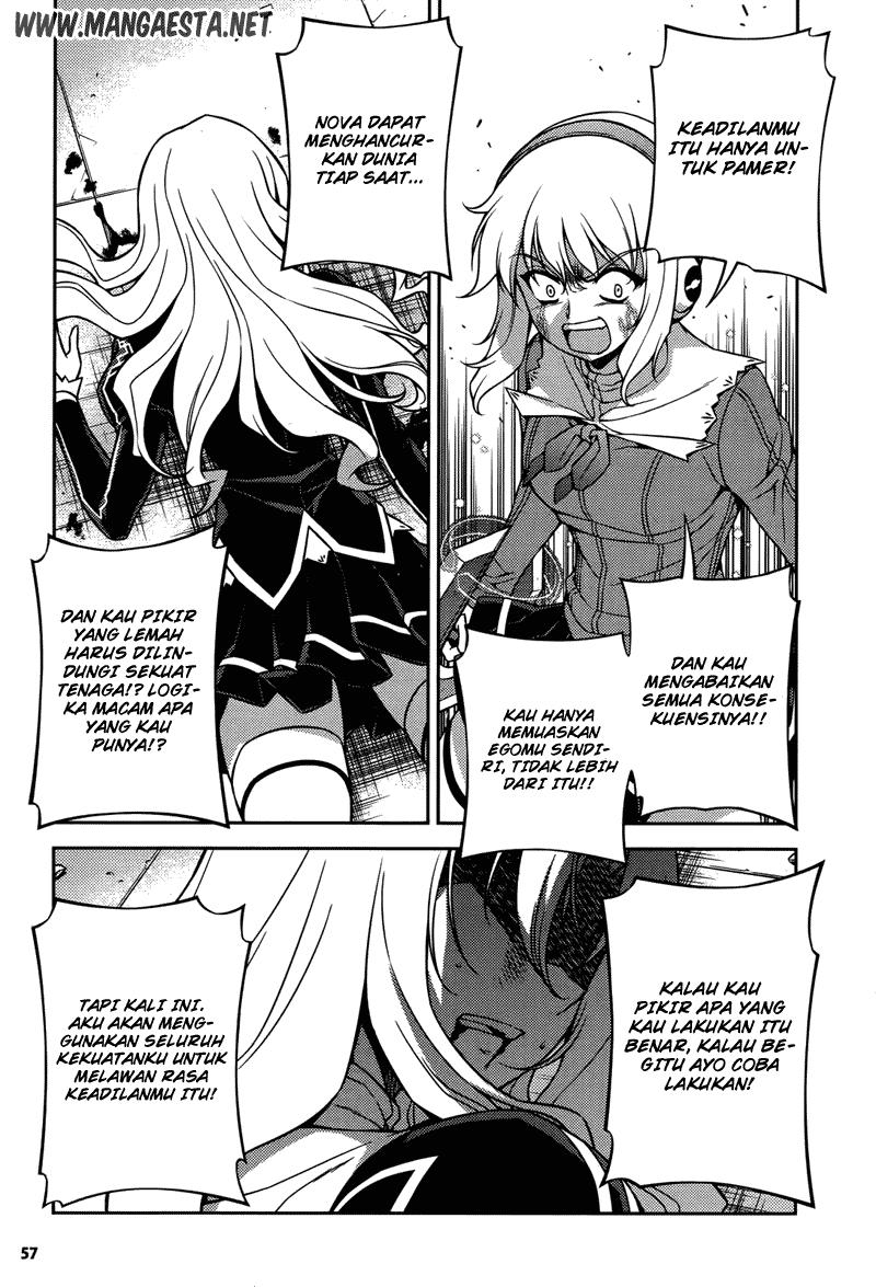 Manga Freezing Chapter 75 Bahasa Indonesia