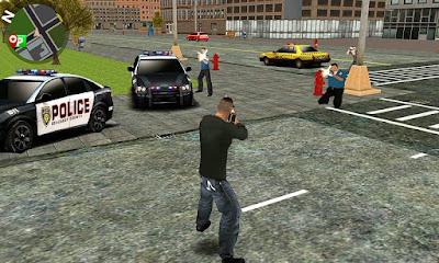 Vegas Crime City Mod v1.1.1 Apk Terbaru For Android