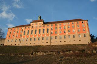 Universität von Meersburg