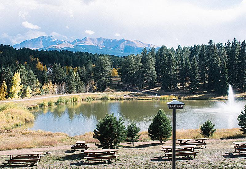 Colorado Springs: A USA Travel Guide