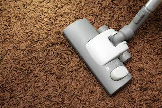 Carpet Cleaner Team