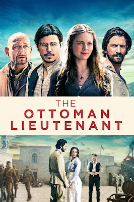 The Ottoman Lieutenant (2017) Subtitle Indonesia BluRay 1080p [Google Drive]