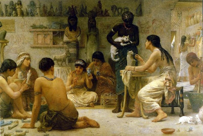 Fakta Sejarah Terungkap: Fir'aun Tutankhamun Anak Hasil Dari Hubungan Sedarah