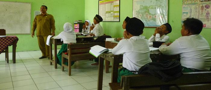 Model Metode Pembelajaran Problem Based Introduction