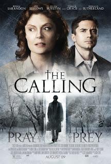 Sinopsis Film The Calling (2014)