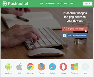 pushbullet_01_signUp