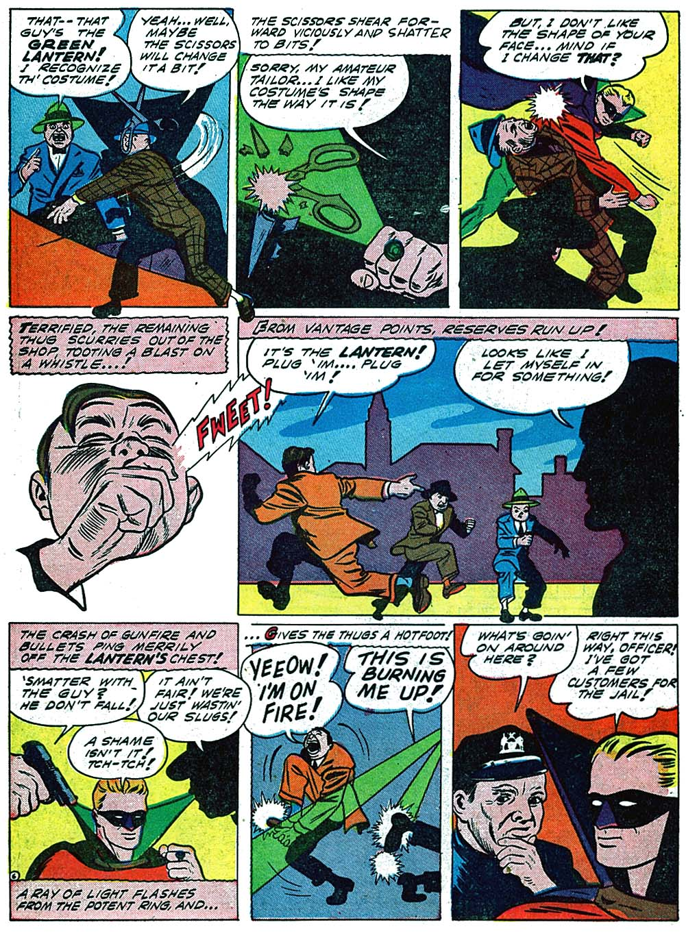 Read online All-American Comics (1939) comic -  Issue #38 - 8