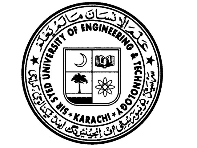 The Your Web Sir Syed University Of Engineering And Technology