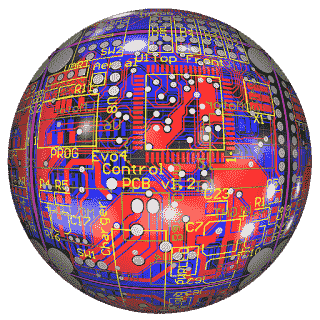 برامج الكترونيات ومحاكاة للدائرة الالكترونية