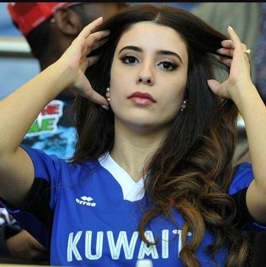 Sexy kuwaiti women