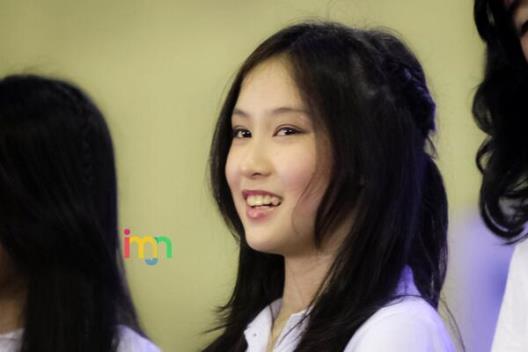 Foto Artis Cantik Michelle Christo Kusnadi JKT48 | Foto ...